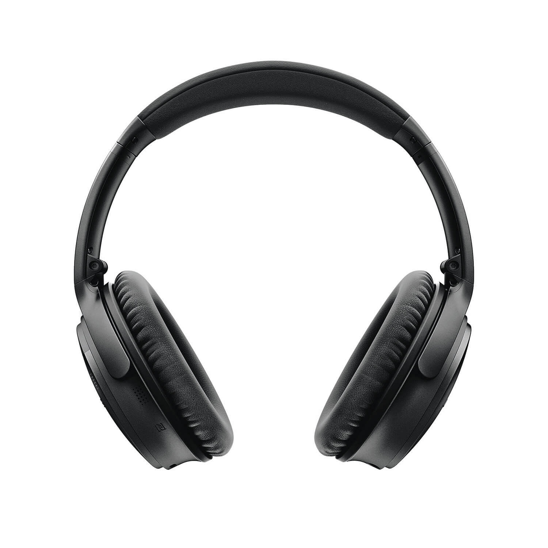 audio bose headphones wireless noise cancelling bose quietcomfort 35 ...