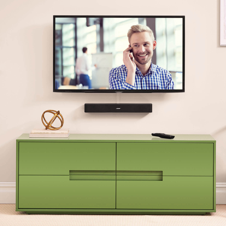 bose solo 5 tv sound system audio video solutions. Black Bedroom Furniture Sets. Home Design Ideas