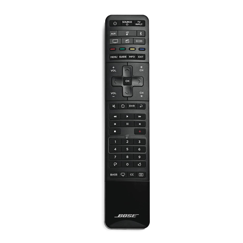 bose soundtouch 300 soundbar audio video solutions. Black Bedroom Furniture Sets. Home Design Ideas