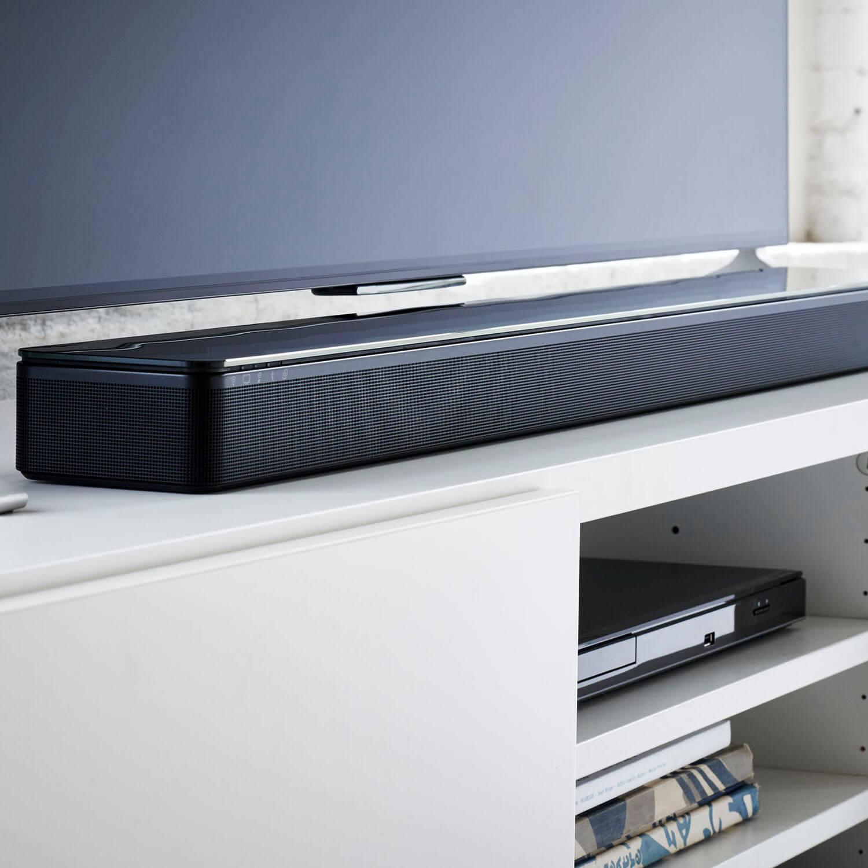 Burmester Car Speakers >> Bose® SoundTouch® 300 soundbar - Audio & Video Solutions