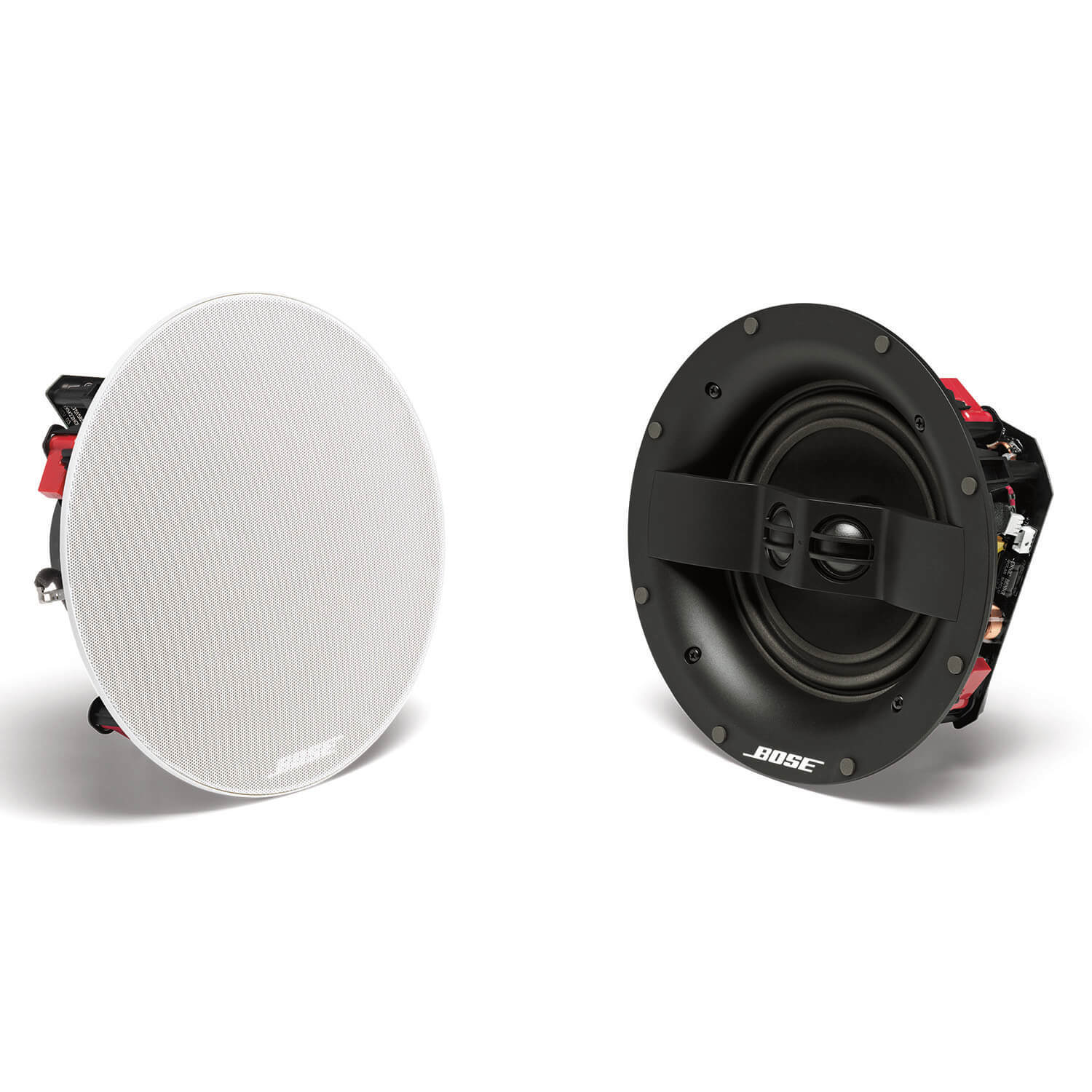 Virtually Invisible 174 791 In Ceiling Speaker Ii Audio