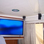 marine stereo system