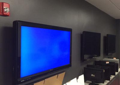 audio visual services