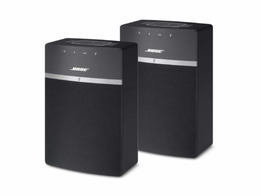SoundTouch® 10×2 Wireless Starter Pack