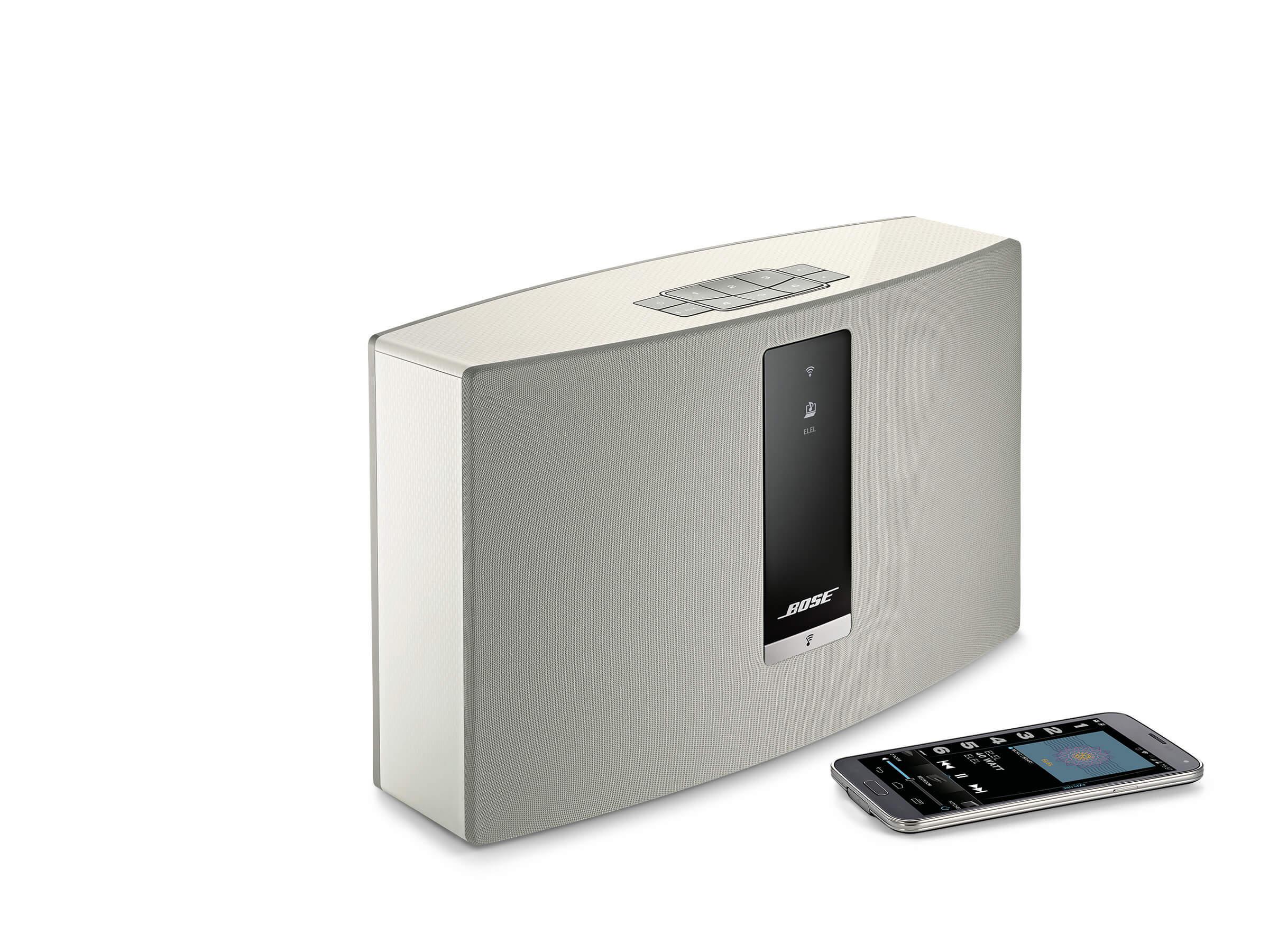 bose wireless speaker