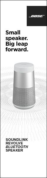 SoundLink Revolve+