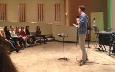 Church Speakers: Tips for Church Tech Teams