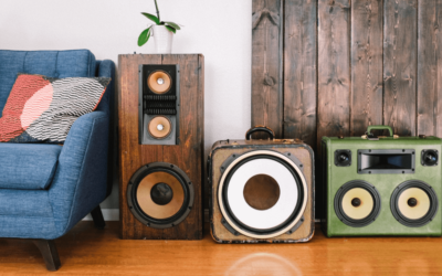 Commercial Speakers for Retail Locations