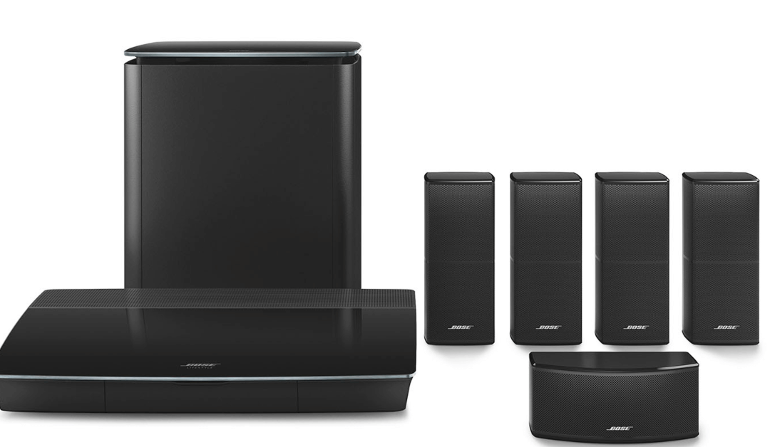 Looking For Bose Speakers? We Are Miami's #1 Dealer!